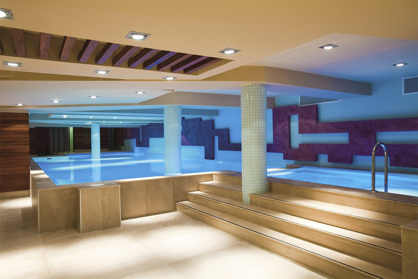 Basement conversion specialists in london cool basements Basement swimming pool construction