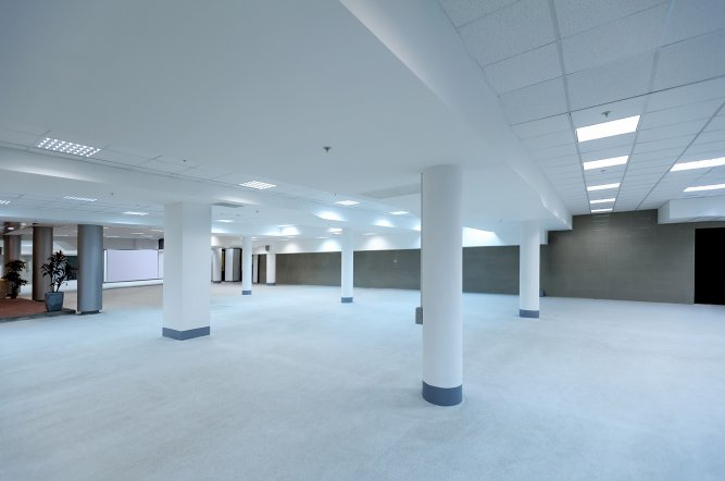 Add value to your business and floor space